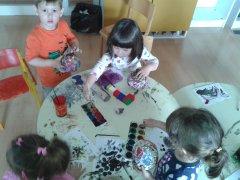 Уживамо у игри бојама